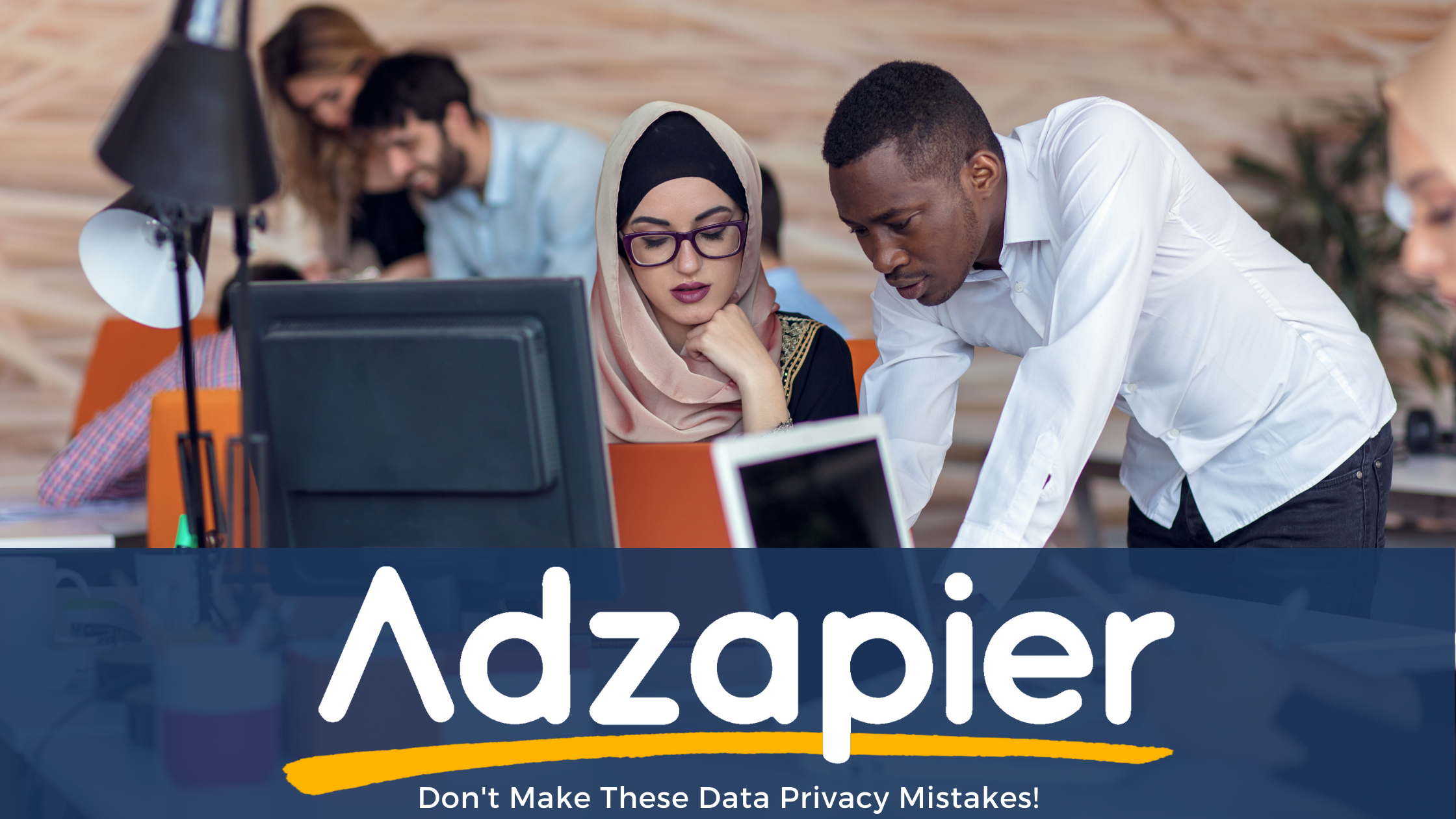 You are currently viewing Don't Make These Data Privacy Mistakes!